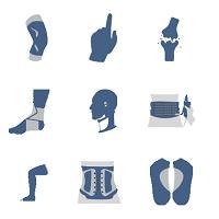 Matériel Orthopedique